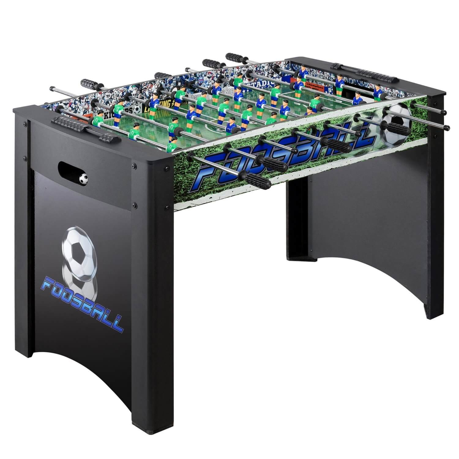 Hathaway Playoff Soccer Table Review