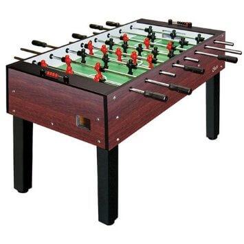 Shelti Foos 200 Foosball Table Review