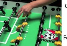 What Are The Official Foosball Rules?