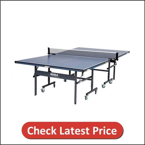 JOOLA Tour 1500 Table Tennis Table Review