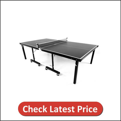 STIGA InstaPlay Table Tennis Table Review