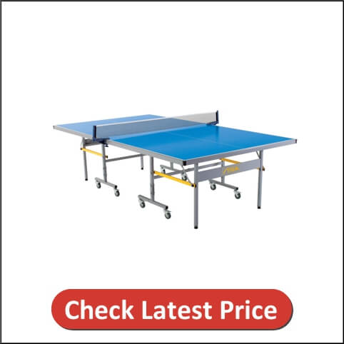 Stiga Outdoor Table Tennis Table Review