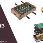 Best Cheap Foosball Table Review
